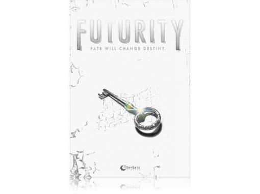 Futurity-Landing