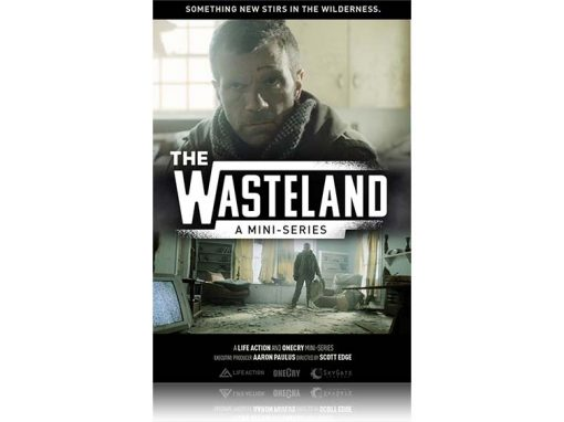 The Wasteland: Mini-Series