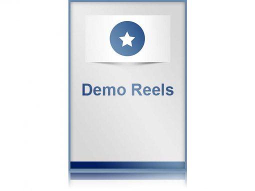 Demo Reels