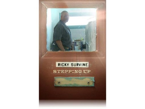 Ricky Survine: Stepping Up