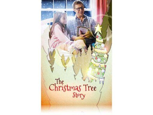 The Christmas Tree Story
