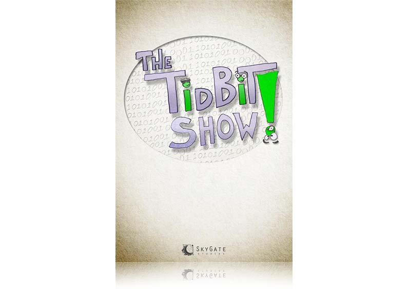 The TidBit Show-Landing