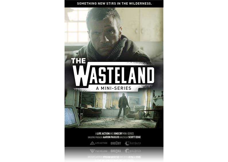 The Wasteland: Mini-Series